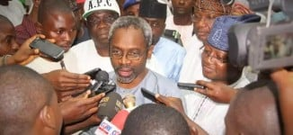 Group endorses Gbaja for speaker as APC meets to decide on zoning