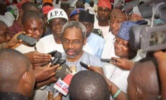 Gbaja: People will blame us if we don't embark on a fact-finding mission to South Africa