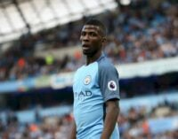 I think Iheanacho will leave for Leicester, says Guardiola