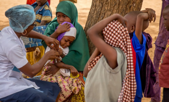 WHO: Nigeria gets 500,000 doses of meningitis C vaccine — more on the way
