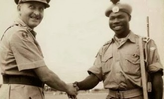 TRIBUTE: Obasanjo, the man who wanted to be a mechanic but ended up a political engineer
