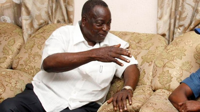 OBITUARY: Ogbemudia, the governor who spent only three nights in govt house