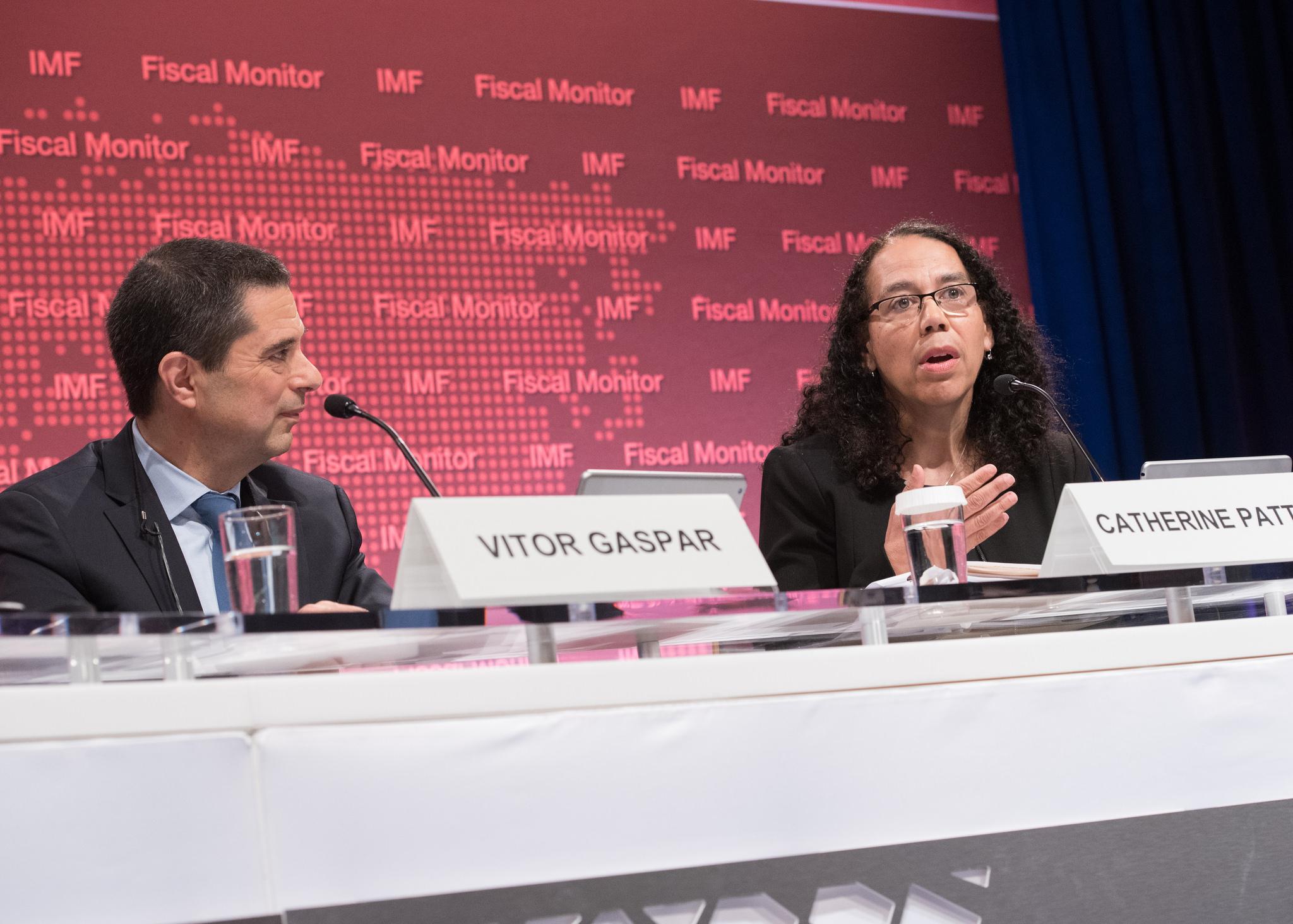 IMF Vitor and Catherine Patillo