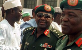 Pro-Atiku group: Garba Shehu has forgotten Buhari's claim that Abacha didn't steal