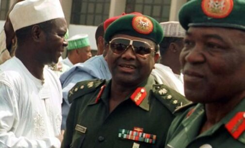 TheCable at 7 Impact Stories Series (5): The $321m Abacha loot exposé that shook Aso Rock