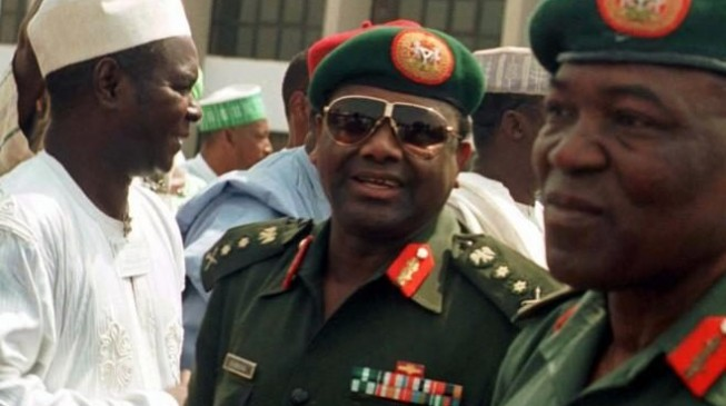 Buhari: $320m Abacha loot will be spent on the poor