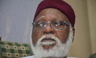 'There's anger in the land' — Abdulsalami speaks on growing insecurity