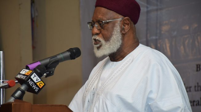 Abdulsalami to chair Jonathan's conference on peaceful elections