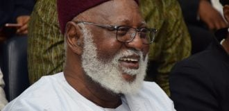 Abdulsalami: I'm hale, hearty and not in any hospital