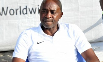 Fire brigade approach will mar Sand Eagles' World Cup performance, says coach