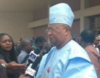 Osun sets up panel to unravel cause of Adeleke's death