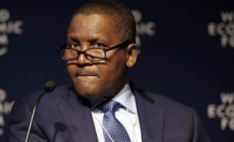 Stock Exchange Rally: Dangote makes $1.1bn in six days