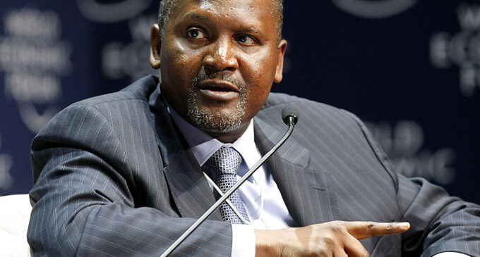 Dangote, the Congo plant and the imperative of African industrialisation