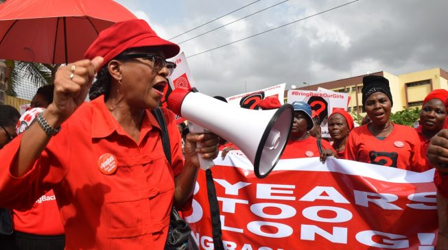BBOG: Cameron is right — bad governance caused Chibok abduction