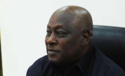 Babachir Lawal: APC must allow Tinubu contest in 2023 if we don't want wrath of God