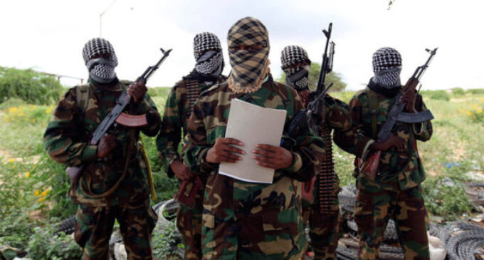 '70 killed' as IS militants attack communities in Niger Republic