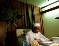 Working for Buhari is one of the easiest things on earth, says aide