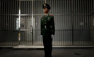 China jails official who bribed presidential aide