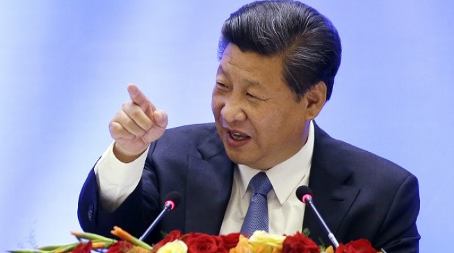 Chinese president: Our funds to Africa not for vanity projects