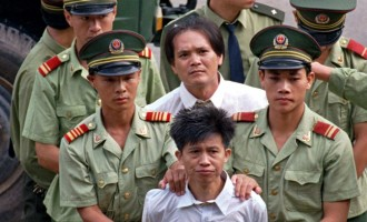 Amnesty: China executed more people than all other countries in 2016