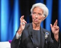 IMF recommends ways of boosting Nigeria's revenue