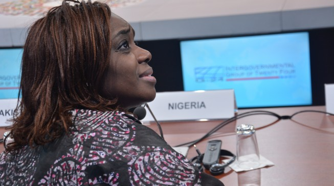 Adeosun: Our next level is how to affect the Nigerian on the street