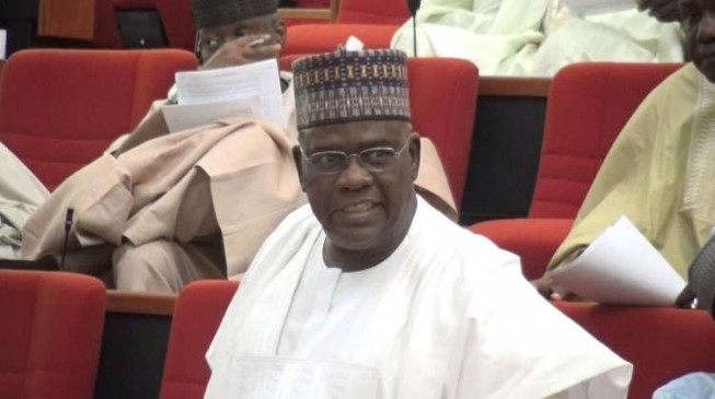 EFCC: Why we handed over Goje's case to AGF office