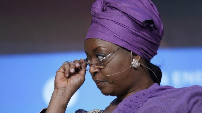 Charges against Diezani NOT dropped - EFCC