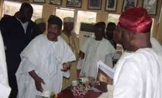 Diya tried using me to overthrow Abacha, says Bamaiyi