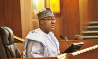Dogara: We won't accept excuses for non-payment of pensions