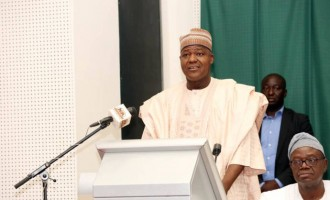 Dogara: We're ready to pass minimum wage bill