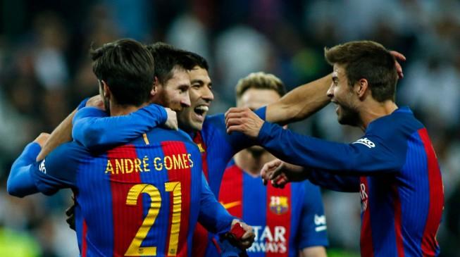 La Liga to resume on June 8