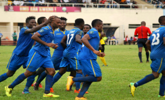 NPFL: Enyimba beat Rangers as MFM suffer heavy defeat