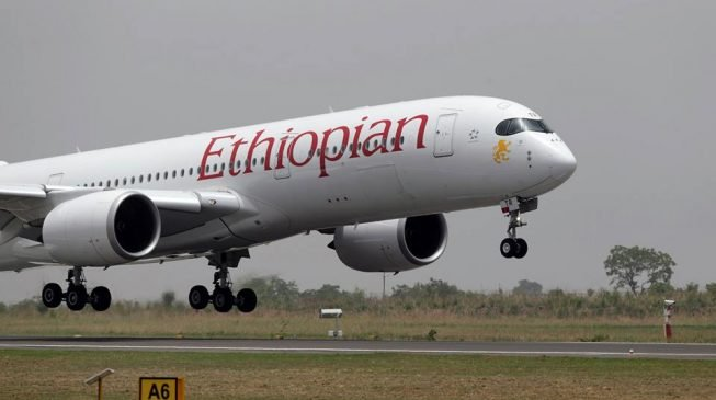 Ethiopian Airlines: We'll be last to fly Boeing 737 Max 8 — after re-certification