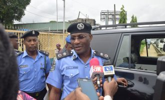 Makinde appoints Owoseni, former Lagos CP, as special adviser