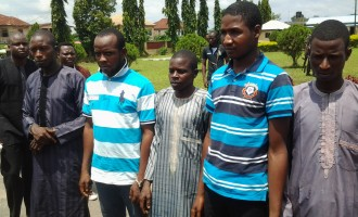 Falae's kidnappers imprisoned for life