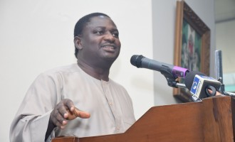 Femi Adesina on coup rumours: Let's not overstretch what the military said