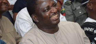 'You're correct, Major Femi Adesina' — Twitter users mock Buhari's aide over jibe at Punch