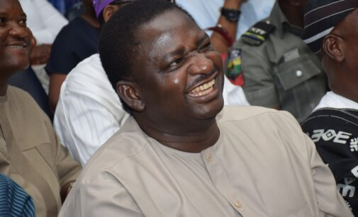 Femi Adesina: Insecurity not as bad as under Jonathan
