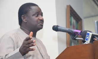 Femi Adesina: Buhari won't run if his health will limit him