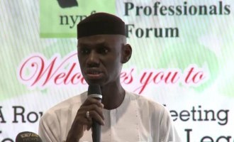 Timi Frank on Atiku's defection: If impunity does not stop in APC, many will leave
