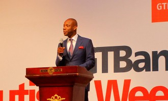 We are strong believers in SMEs, says GTB