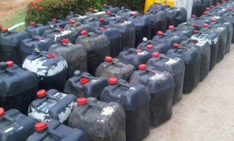 Ambode: Lagosians need 720m gallons of water every day
