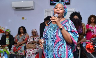 We are not fighting men with equality bill, says female senator