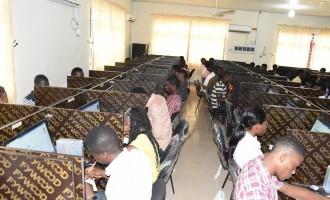 Fake JAMB registration centre discovered in Borno