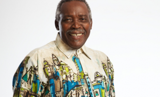 FACE-TO-FACE: Olu Jacobs — the towering giant of African cinema