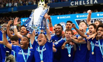 Best moments of John Terry at Chelsea