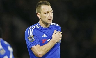 After 22 years, John Terry to leave Chelsea at end of season
