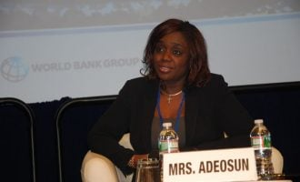 Oando shareholders demand Adeosun's sack