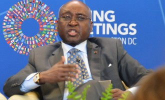 AfDB ex-president: Get a single exchange rate and Nigeria's economy will adjust